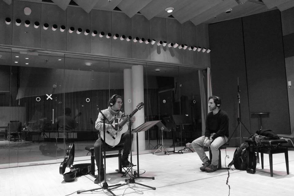 Studio hugo´s Project
