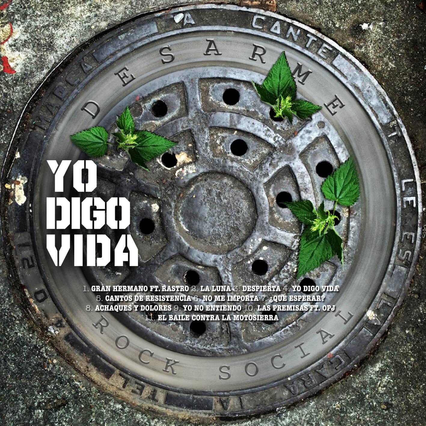 cover YDV