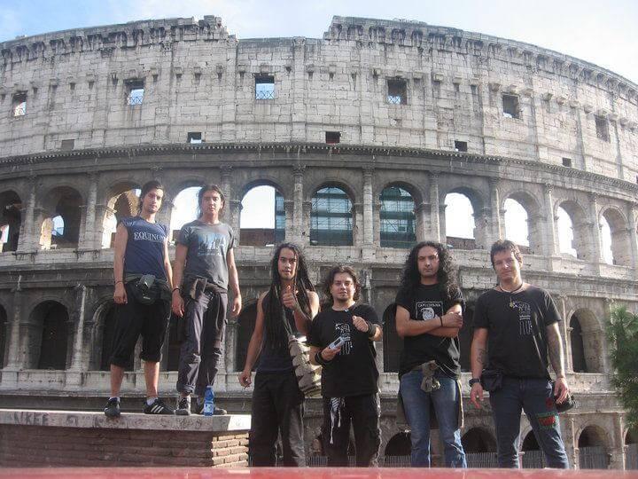 Desarme in Rome