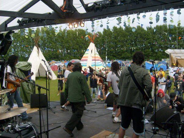 Nake Festival 2